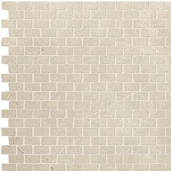 Roma Brick Pietra Mosaico | Mosaicos de cerámica | Fap Ceramiche