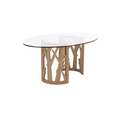Branch table | Dining tables | PAULO ANTUNES