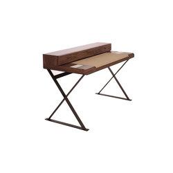 Hemingway table | Bureaux plats | PAULO ANTUNES