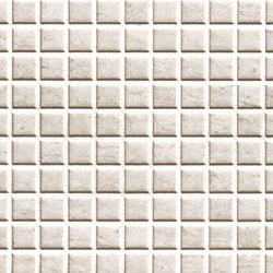 Misty Tortora Mosaico | Wall tiles | ASCOT CERAMICHE