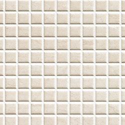 Misty Beige Mosaico | Piastrelle ceramica | ASCOT CERAMICHE