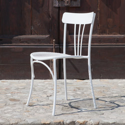 Retrò Chair | Garden chairs | Talenti