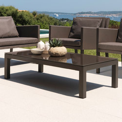 Step Coffee Table | Garten-Couchtische | Talenti