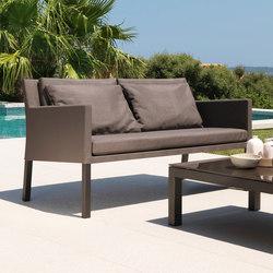 Step Sofa | Sofás de jardín | Talenti
