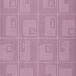 Pennellato Lilla Inserto Geometrico | Azulejos de pared | ASCOT CERAMICHE