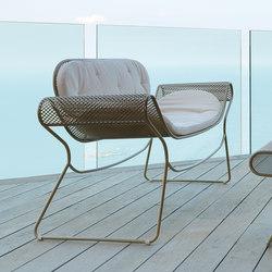 Swell Sofa | Garden benches | Talenti