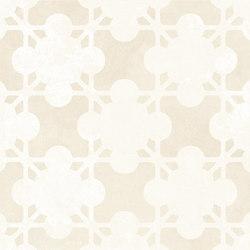 Azulej estrela bianco | Carrelage céramique | Ceramiche Mutina