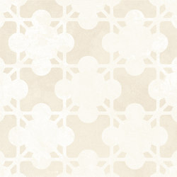 Azulej estrela bianco | Piastrelle ceramica | Ceramiche Mutina