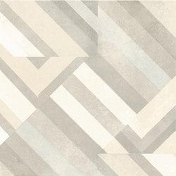 Azulej prata bianco | Piastrelle ceramica | Ceramiche Mutina