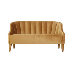 Aspen sofa | Loungesofas | PAULO ANTUNES