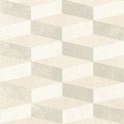 Azulej cubo bianco | Baldosas de suelo | Ceramiche Mutina