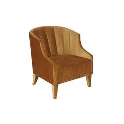 Aspen armchair | Sillones lounge | PAULO ANTUNES
