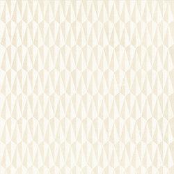 Azulej trama bianco | Baldosas de suelo | Ceramiche Mutina