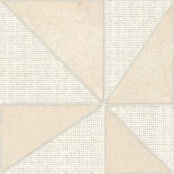Azulej gira bianco | Piastrelle ceramica | Ceramiche Mutina