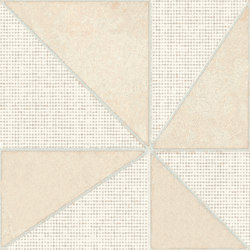 Azulej gira bianco | Außenfliesen | Ceramiche Mutina