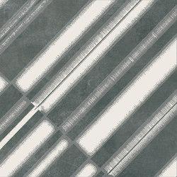 Azulej diagonal nero | Carrelages | Ceramiche Mutina