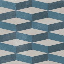Azulej cubo grigio | Außenfliesen | Ceramiche Mutina
