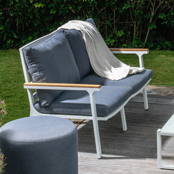 Timber Sofa | Gartensofas | Talenti