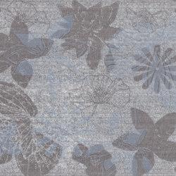 Preziosa Diamante Inserto Floreale | Ceramic tiles | ASCOT CERAMICHE