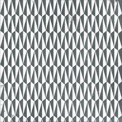 Azulej trama nero | Carrelages | Ceramiche Mutina