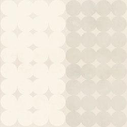 Azulej trevo bianco | Carrelage céramique | Ceramiche Mutina