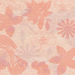 Preziosa Corallo Inserto Floreale | Wall tiles | ASCOT CERAMICHE