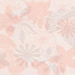 Preziosa Topazio Inserto Floreale | Baldosas de cerámica | ASCOT CERAMICHE