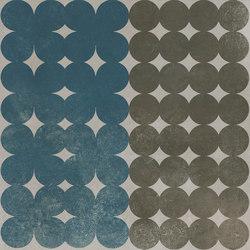 Azulej trevo grigio | Piastrelle ceramica | Ceramiche Mutina