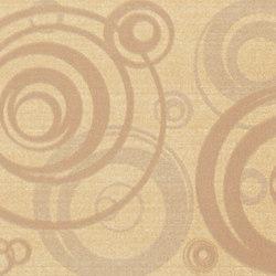 Preziosa Ambra Inserto Geometrico | Carrelage mural | ASCOT CERAMICHE