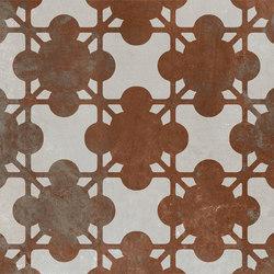 Azulej estrela grigio | Piastrelle ceramica | Ceramiche Mutina