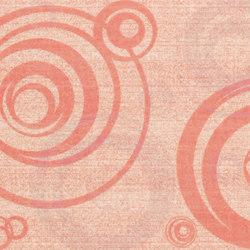 Preziosa Corallo Inserto Geometrico | Wall tiles | ASCOT CERAMICHE