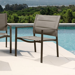 Touch Armchair | Garden chairs | Talenti