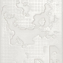 Bas-Relief cloud bianco | Ceramic tiles | Ceramiche Mutina