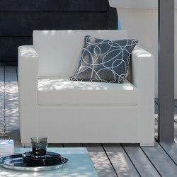 Touch Armchair XL | Gartensessel | Talenti