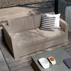 Touch | Sofa XL | Garden sofas | Talenti