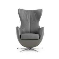 Ysolde armchair | Fauteuils | Leolux