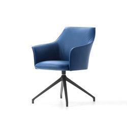 Mara Chair | Sedie visitatori | Leolux