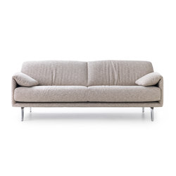 Bora Balanza Sofa | Lounge sofas | Leolux