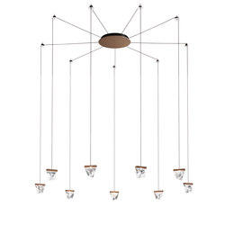 Tripla F41 G05 76 | Suspended lights | Fabbian