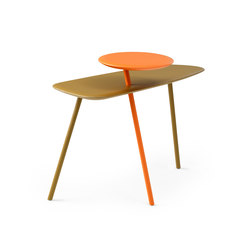 Tilio | Tables d'appoint | Leolux