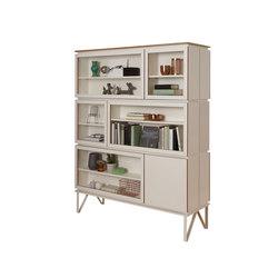Setup | Shelves | Müller Möbelwerkstätten
