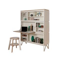 Setup | Secreteres | Müller Möbelwerkstätten