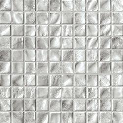 Roma Natura Statuario Mosaico | Ceramic mosaics | Fap Ceramiche