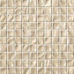 Roma Natura Travertino Mosaico | Mosaike | Fap Ceramiche