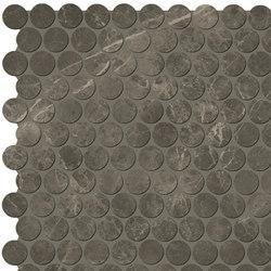 Roma Round Imperiale Mosaico | Ceramic mosaics | Fap Ceramiche