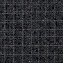 Déchirer glass nero | Mosaici vetro | Ceramiche Mutina