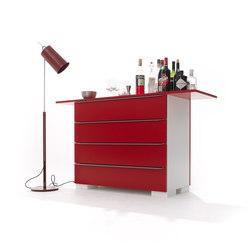 Modular16 | Drinks cabinets | Müller Möbelwerkstätten