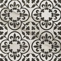 Roma Decò 20 Statuario Grafite | Baldosas de cerámica | Fap Ceramiche