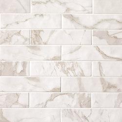 Roma Calacatta | Ceramic tiles | Fap Ceramiche