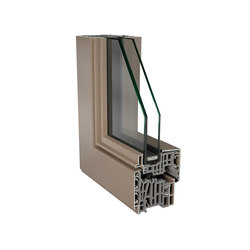 FIN-Project Ferro-line | Window systems | Finstral